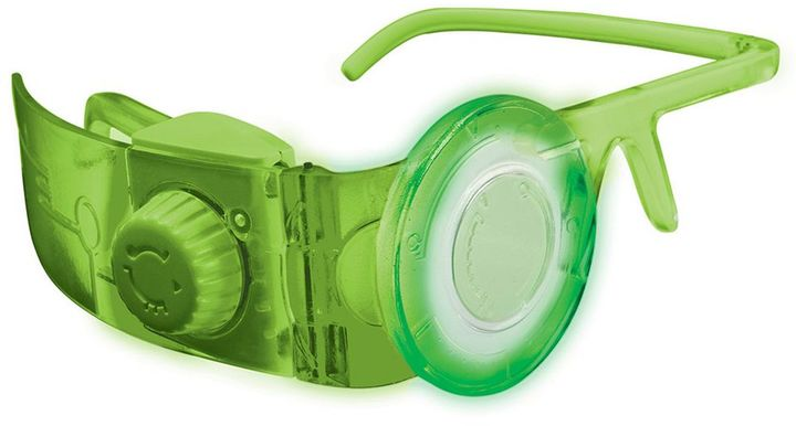 Disney's Miles From Tomorrowland Spectral Eyescreen