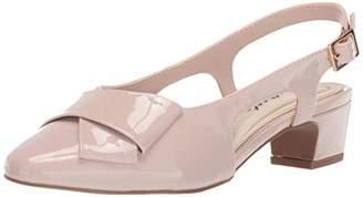 51557be0dc1 Easy Street Shoes Women s Breanna Slingback Dress Pump Shoe