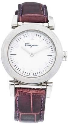 Salvatore Ferragamo FP1 Watch