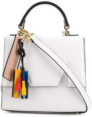 MSGM small M handbag