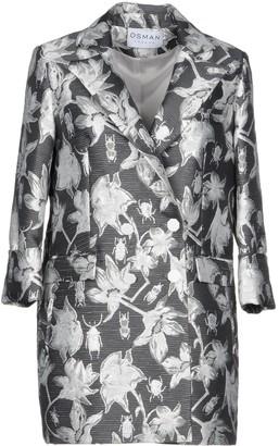 Osman Overcoats