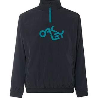 Oakley Mens Men's Iridium Jacket