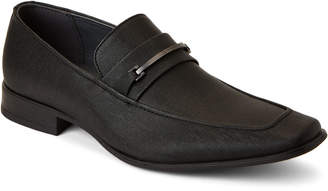Calvin Klein Black Bowery Loafers