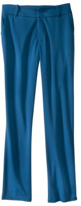 Mossimo Women's Ponte Trouser Pants - Assorted Colors