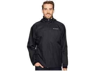 Columbia Glennaker Lake Lined Rain Jacket Men's Coat