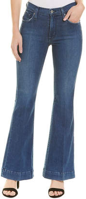 James Jeans Shayebel Flat Victory Flare Leg