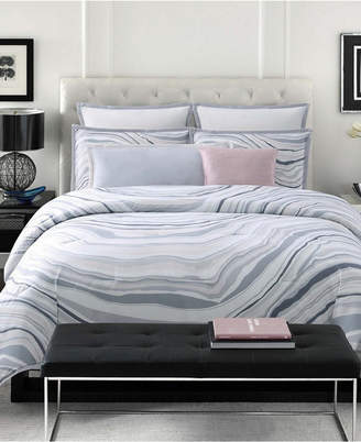 Vince Camuto Home Valero Twin XL 2 Piece Comforter Set