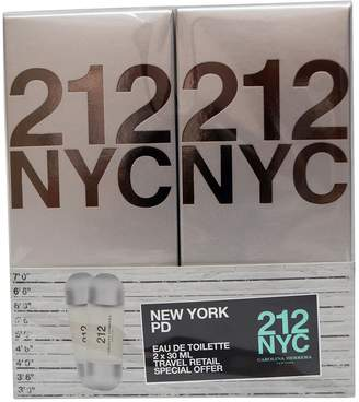Carolina Herrera 212 EDT 2x30ml
