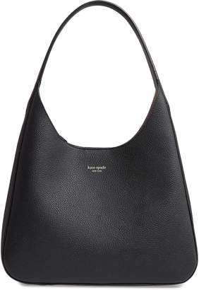Kate Spade Medium Rita Leather Hobo