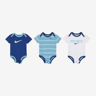 1220869fb6 Nike Blue Girls' Bodysuits - ShopStyle