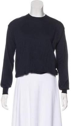 Stella McCartney Wool Crew Neck Sweater
