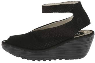 Fly London Yala Wedge