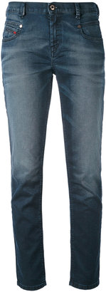 Diesel Belthy jeans $223.16 thestylecure.com