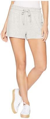 Roxy Little Smile Sweat Shorts Women's Shorts