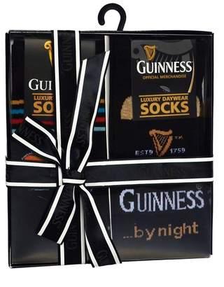 Guinness 2 Pack Sock Set
