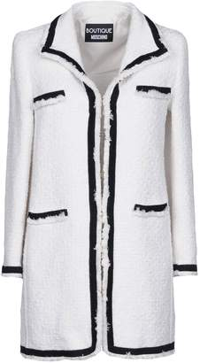 Moschino Coats - Item 41786580