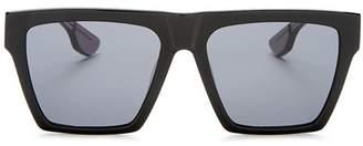 McQ Women's Square Sunglasses, 52mm