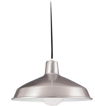 Wrought Studio Henn 1-Light Dome Pendant