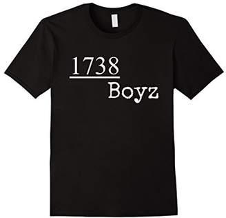 1738 Boyz - Remy