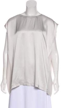 AllSaints Short Sleeves Crew Neck Top w/ Tags