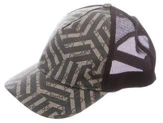 728ce30063d65 Gucci Caleido Baseball Hat w  Tags