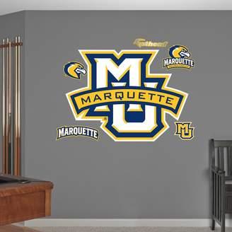 Fathead Marquette Golden Eagles Wall Decals