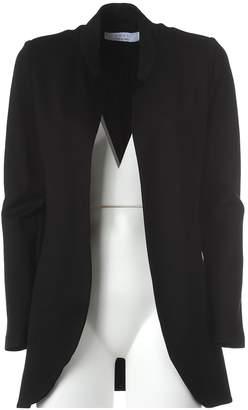 Kaos Cardigan Black Jacket