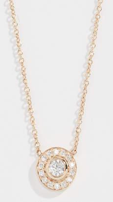 Chicco Zoe 14k Diamond Necklace