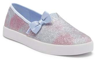 Skechers B-Loved Sparkle Slip-On Sneaker (Little Kid & Big Kid)