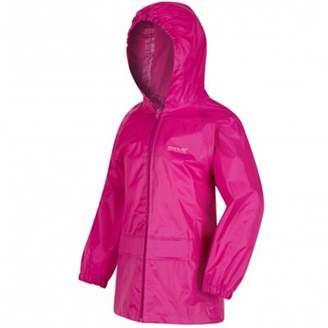 Regatta Stormbreak Jacket Childrens Jem 2