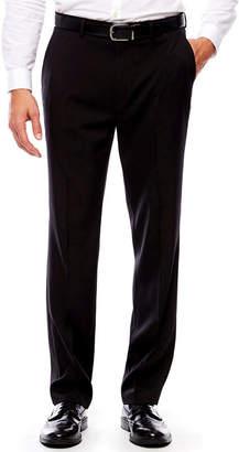 Izod Classic Fit Flat Front Pants