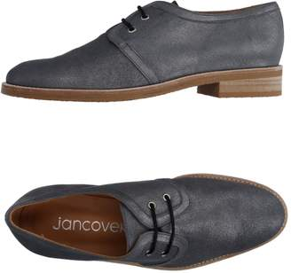 Jancovek Lace-up shoes