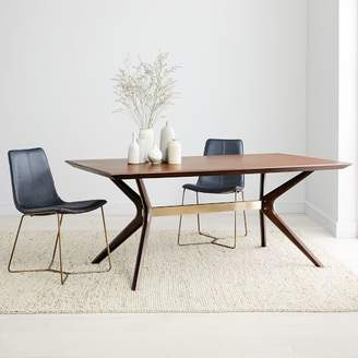 west elm Wright Dining Table