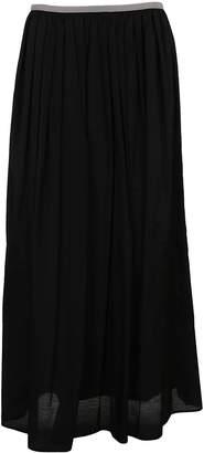 Peserico Long Skirt