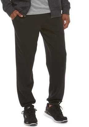 Tek Gear Men's Ultra Soft Fleece Jogger Pants