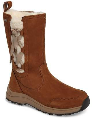 UGG Suvi Waterproof Leather Boot
