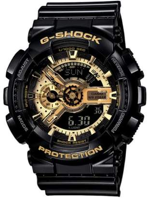 G-Shock BABY-G 'X-Large Big Combi' Watch, 55mm x 51mm