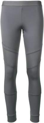 adidas by Stella McCartney fitted performance leggings