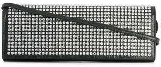 Saint Laurent jewelled baguette shoulder bag