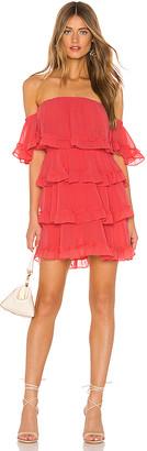 MISA Los Angeles Famke Dress
