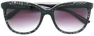 Karl Lagerfeld Signature sunglasses