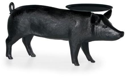 Moooi - pig table by front for moooi