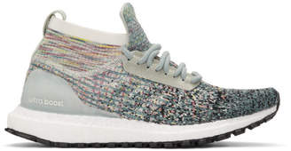 adidas Multicolor Ultraboost All Terrain LTD Sneakers