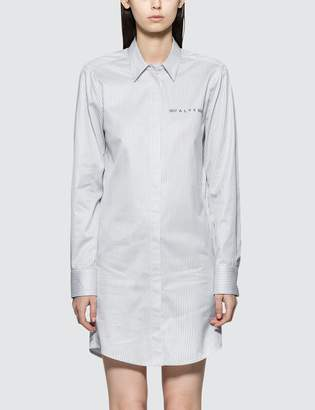 Alyx Margherita Shirt Dress