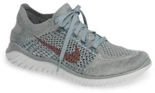 Nike Free RN Flyknit 2018 Running Shoe