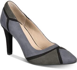 Rialto Morgana Colorblocked Pumps Women's Shoes