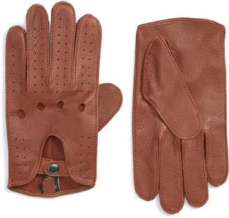 Nordstrom Leather Driving Glove