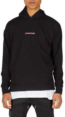 Zanerobe Season Rugger Hooded Sweatshirt
