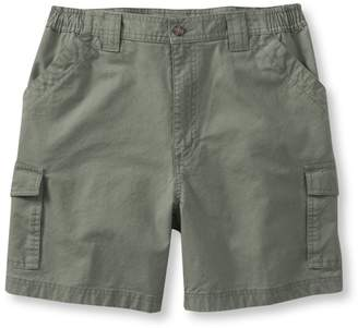 "L.L. Bean L.L.Bean Men's Tropic-Weight Cargo Shorts, Comfort Waist 6"" Inseam"