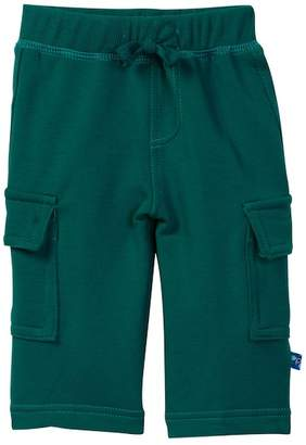 Kickee Pants Solid Cargo Sweatpants (Baby, Toddler, & Big Boys)